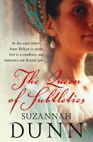 The Queen of Subtleties PDF