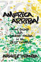 AMERICA ARRIBA  PDF