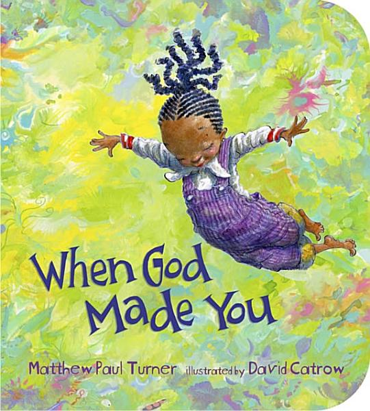 Download When God Made You Book