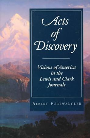 Acts of Discovery PDF