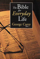 The Bible For Everyday Life Book PDF