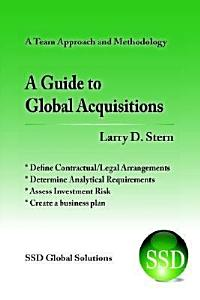 A Guide to Global Acquisitions PDF