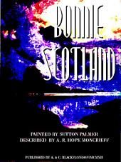 Bonnie Scotland (Illustrations)