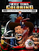 Kill Time Coloring PDF