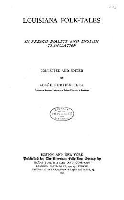 Memoirs of the American Folk lore Society PDF