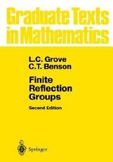 Finite Reflection Groups PDF