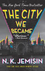 The City We Became Book PDF