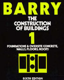 The Construction of Buildings