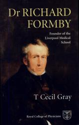 Dr Richard Formby