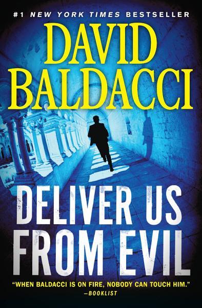 Download Deliver Us from Evil Book