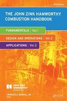 The Slipcover for The John Zink Hamworthy Combustion Handbook PDF