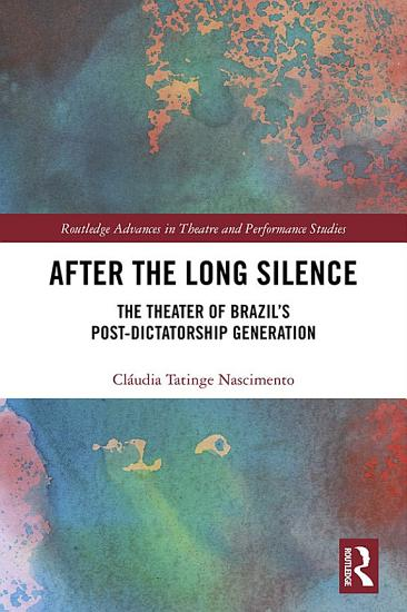 After the Long Silence PDF