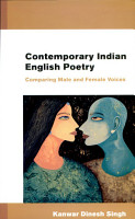 Contemporary Indian English Poetry PDF