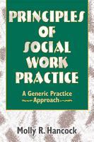 Principles of Social Work Practice PDF