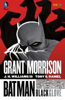 Batman  Black Glove PDF