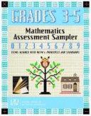Mathematics Assessment Sampler  Grades 3 5 PDF