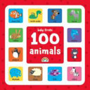 Baby Firsts 100 Animals Book PDF