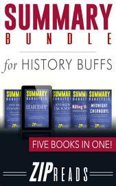 SUMMARY BUNDLE   For History Buffs