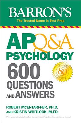 AP Q A Psychology