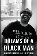 Download Dreams of a Black Man Book