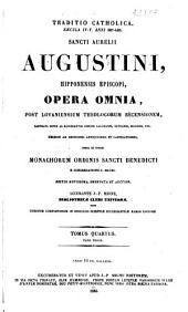 Patrologiae cursus completus ...: Series latina, Volume 36