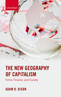 The New Geography of Capitalism PDF