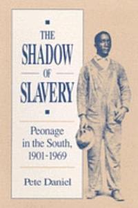 The Shadow of Slavery Book