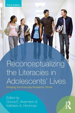 Reconceptualizing the Literacies in Adolescents  Lives PDF
