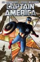 Captain America by Ed Brubaker Vol  1 PDF