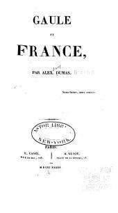 Gaule et France