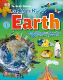 Did You Know? Earth
