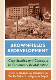 Brownfields Redevelopment PDF