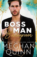 Download Boss Man Bridegroom Book
