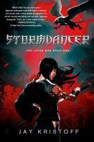 Stormdancer PDF