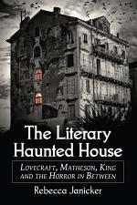 The Literary Haunted House