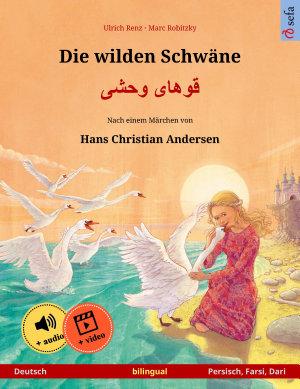 Die wilden Schw  ne                          Deutsch     Persisch  Farsi  Dari  PDF