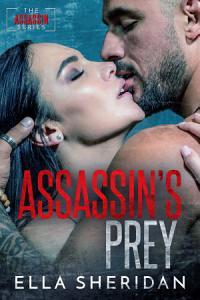 Assassin s Prey Book