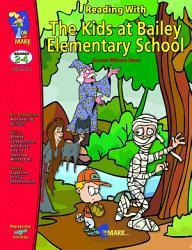 Reading with the Kids at Bailey School Gr  2 4 PDF