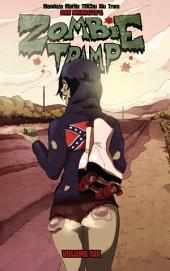 Zombie Tramp: Unholy Tales of the Dirty South #TPB