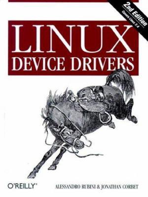 Linux Device Drivers PDF