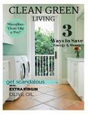 Clean Green Living Magazine