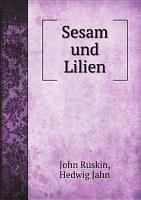 Sesam und Lilien PDF