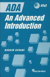 Ada: An Advanced Introduction