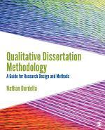 Qualitative Dissertation Methodology