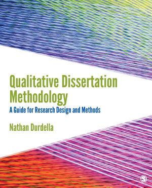 Qualitative Dissertation Methodology PDF