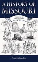 A History of Missouri