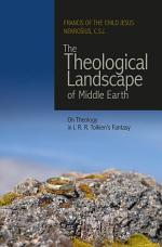 The Theological Landscape of Middle Earth