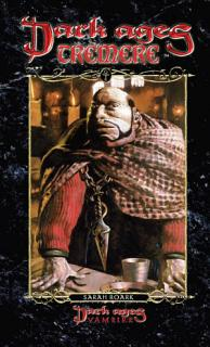Dark Ages Clan Novel Tremere   Book 11 of the Dark Ages Clan Novel Saga Book