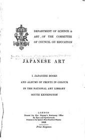 Japanese Art ...