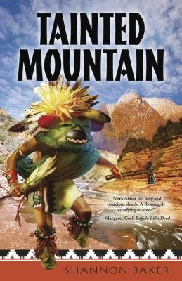 Download Tainted Mountain Book